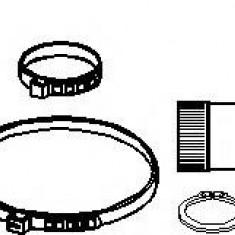 Ansamblu burduf, articulatie planetara SEAT ALHAMBRA 1.8 T 20V - TOPRAN 111 677 - Burduf auto