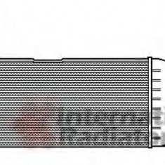 Intercooler, compresor AUDI 500 2.2 Turbo - VAN WEZEL 03004094 - Intercooler turbo