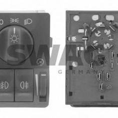 Comutator, far OPEL ASTRA G hatchback 1.2 16V - SWAG 40 93 2322 - Intrerupator - Regulator Auto