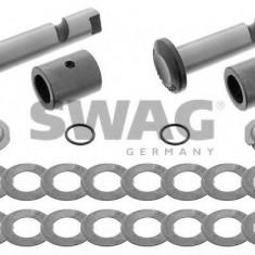 Set reparatie, pivot VW CAROCHA 1200 1.2 - SWAG 32 90 1157 - Set brate auto
