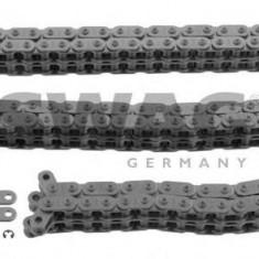 Lant distributie MERCEDES-BENZ HECKFLOSSE 200 - SWAG 99 11 0116