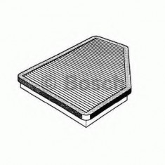 Filtru, aer habitaclu - BOSCH 1 987 431 367 - Filtru polen