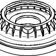 Rulment sarcina amortizor FORD MONDEO Mk III combi 2.2 TDCi - TOPRAN 302 374 - Rulment amortizor