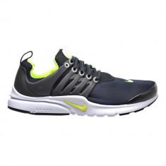 NIKE AIR Presto TN, produs original-cod 833875-071 - Adidasi dama Nike, Culoare: Negru, Marime: 37.5, 40, Textil