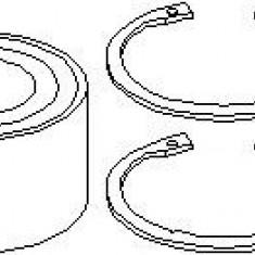 Set rulment roata OPEL MERIVA 1.4 16V Twinport LPG - TOPRAN 206 441 - Rulmenti auto