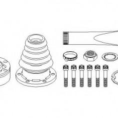 Set articulatie, planetara VW PASSAT 1.6 - TOPRAN 108 356