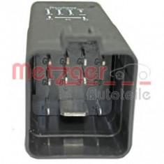 Releu, instalatia de comanda bujii incandescente VOLVO V60 D3 / D4 - METZGER 0884012 - Relee