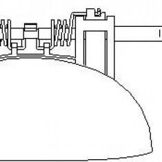 Maner usa PEUGEOT 206 hatchback 2.0 S16 - TOPRAN 721 713
