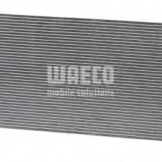 Condensator, climatizare MERCEDES-BENZ VIANO 3, 0 - WAECO 8880400308 - Radiator aer conditionat