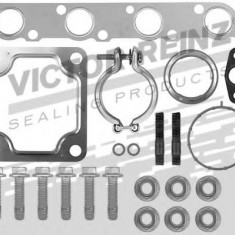 Set montaj, turbocompresor FORD TRANSIT bus 2.4 DI [RWD] - REINZ 04-10222-01