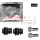 Set accesorii, etrier frana HYUNDAI ELANTRA GT 1.4 - METZGER 113-1425