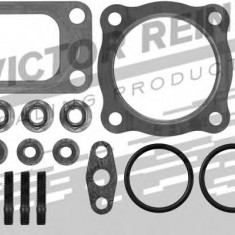 Set montaj, turbocompresor MERCEDES-BENZ LK/LN2 817, 817 L - REINZ 04-10070-01 - Turbina