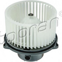 Ventilator, habitaclu HYUNDAI AVANTE 1.6 - TOPRAN 821 057 - Motor Ventilator Incalzire