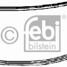 Garnitura, parbriz MERCEDES-BENZ T2/L caroserie inchisa/combi L 408 DG - FEBI BILSTEIN 02736 - Parbriz si Luneta