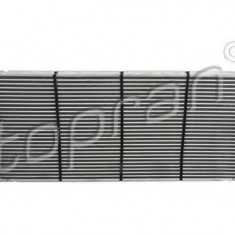 Intercooler, compresor RENAULT ESPACE Mk IV 2.0 - TOPRAN 700 778 - Intercooler turbo