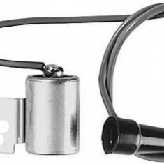 Condensator, aprindere - BERU ZK115 - Delcou