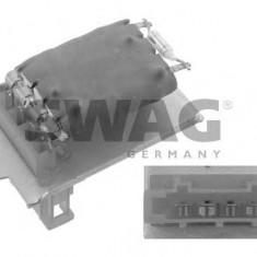 Unitate de control, incalzire/ventilatie AUDI A4 limuzina 1.6 - SWAG 30 93 2178 - ECU auto