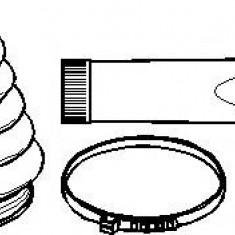 Ansamblu burduf, articulatie planetara OPEL ASTRA H combi 1.6 LPG - TOPRAN 207 119 - Burduf auto