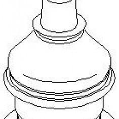 Pivot MERCEDES-BENZ M-CLASS ML 320 - TOPRAN 401 359