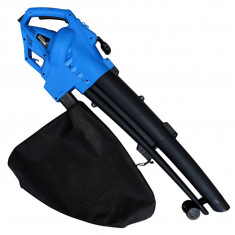 Aspirator frunze GUDE GLS 3000 VARIO - Aspirator/Tocator frunze