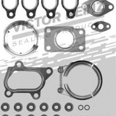 Set montaj, turbocompresor VW MULTIVAN Mk V 1.9 TDI - REINZ 04-10015-01 - Turbina