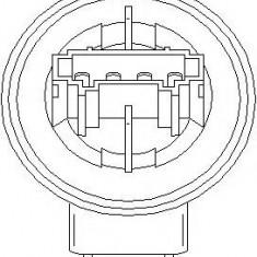 Rezistor, ventilator habitaclu SEAT IBIZA V 1.2 - TOPRAN 111 024 - Motor Ventilator Incalzire