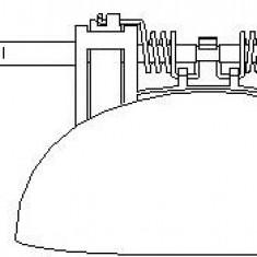 Maner usa PEUGEOT 206 hatchback 1.1 i - TOPRAN 721 714