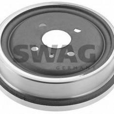 Tambur frana OPEL ASTRA F hatchback 1.7 TDS - SWAG 40 91 7310 - Saboti frana auto