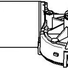 Motor stergator MERCEDES-BENZ E-CLASS limuzina E 220 D - TOPRAN 401 519 - Motoras stergator