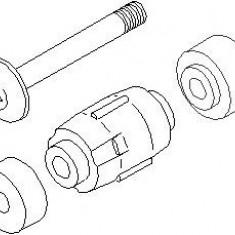 Chit reparatie, bieleta antiruliu RENAULT CLIO  1.9 D - TOPRAN 700 366 - Bara stabilizatoare