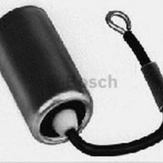Condensator, aprindere - BOSCH 1 237 330 075 - Amortizor cabina