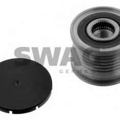 Sistem roata libera, generator SKODA SUPERB 1.6 TDI - SWAG 30 93 4589 - Fulie