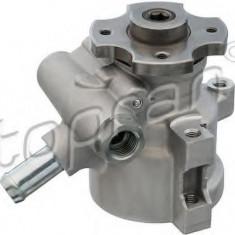 Pompa hidraulica, sistem de directie CITROËN BERLINGO I caroserie 1.1 i - TOPRAN 722 818 - Pompa servodirectie