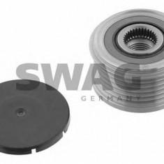 Sistem roata libera, generator CITROËN XANTIA 2.0 HDI 109 - SWAG 62 92 9904 - Fulie