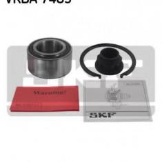 Set rulment roata TOYOTA IQ 1.0 - SKF VKBA 7485 - Rulmenti auto