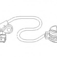 Comutator, lampa marsalier AUDI A4 limuzina 1.8 T - TOPRAN 109 923 - Intrerupator - Regulator Auto