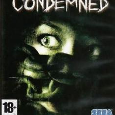 Condemned Pc - Jocuri PC Sega, Shooting, 18+