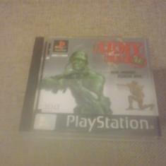 Army Men 3D - PS1 PlayStation 1