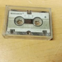 Microcassetta MC-60 pt. Reportofon