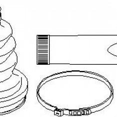 Ansamblu burduf, articulatie planetara OPEL ASTRA F hatchback 1.4 i - TOPRAN 200 526 - Burduf auto