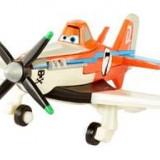 Jucarie Disney Planes Fire And Rescue Supercharged Dusty - Avion de jucarie