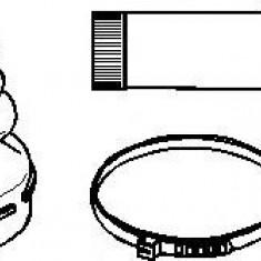 Ansamblu burduf, articulatie planetara CITROËN BERLINGO 1.6 HDI 75 - TOPRAN 721 160 - Burduf auto