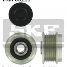Sistem roata libera, generator VW POLO 1.2 12V - SKF VKM 03111 - Fulie