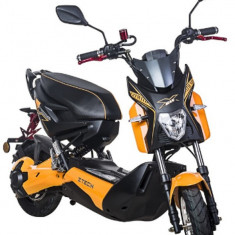 Moped, scuter electric, necesita inmatriculare ZT-21EEC X RIDE