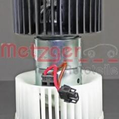 Ventilator, habitaclu BMW 3 limuzina 318 i - METZGER 0917057 - Motor Ventilator Incalzire