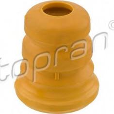 Tampon cauciuc, suspensie PORSCHE CAYENNE S 4.5 - TOPRAN 114 762