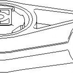 Suport, transmisie manuala FORD FOCUS limuzina 1.8 Turbo DI / TDDi - TOPRAN 301 803 - Tampon cutie viteze