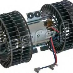 Ventilator, habitaclu BMW 7 limuzina 730 i, iL - TOPRAN 501 768 - Motor Ventilator Incalzire
