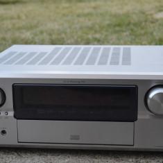 Amplificator Denon AVR-3805 - Amplificator audio Denon, 81-120W