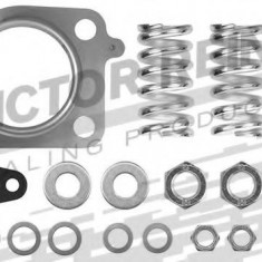 Set montaj, turbocompresor MITSUBISHI COLT/RODEO 2.5 TD 4WD - REINZ 04-10001-01 - Turbina
